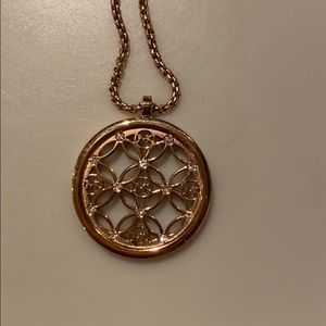 BRAND NEW Michael Kors signature necklace